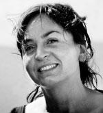 Angelica Gonzalez - Rutgers Camden Bio