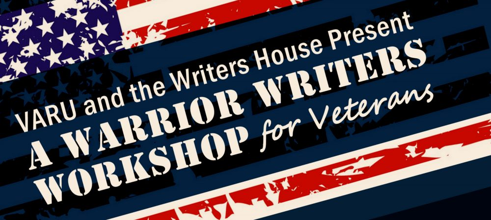Warrior Writers Workshop