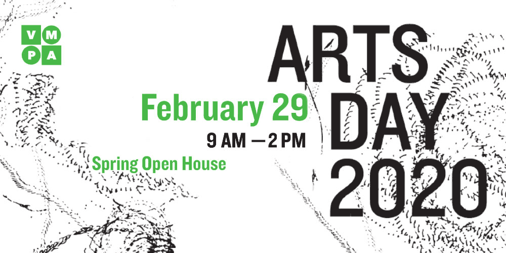 Arts Day Open house