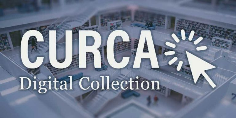 CURCA Digital Collection