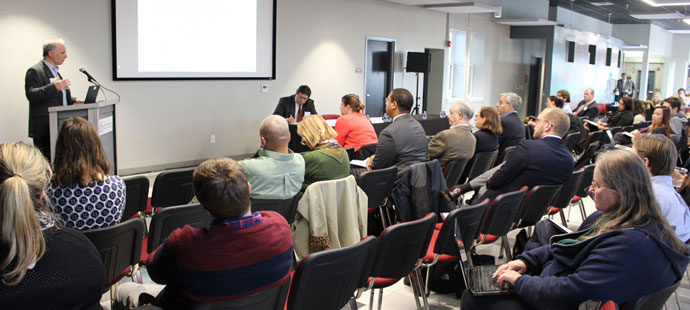 CURE Symposium