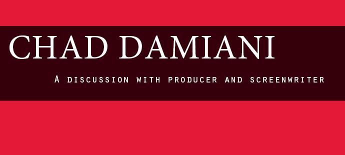 Chad Damiani