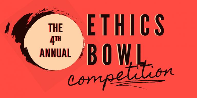 Ethics Bowl