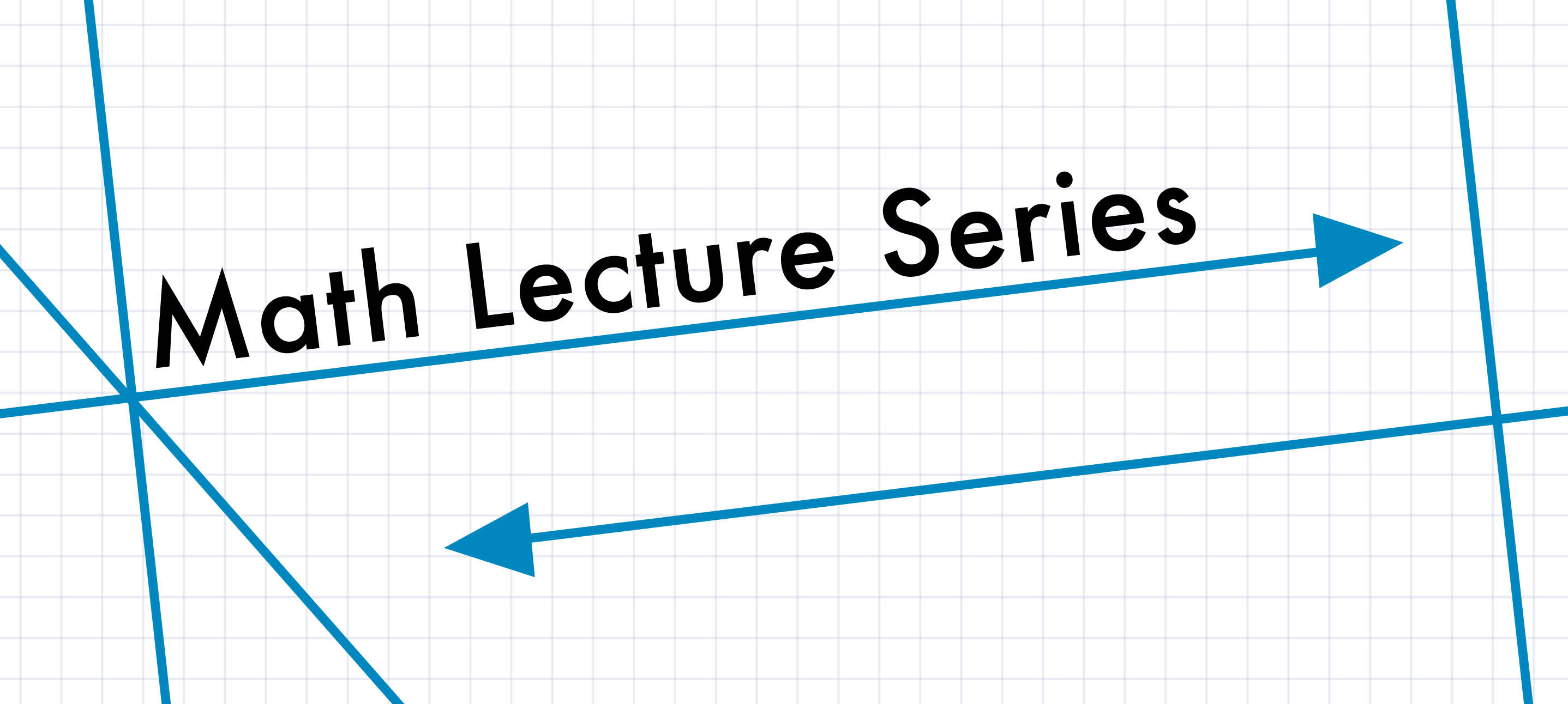 Math Lecture Series