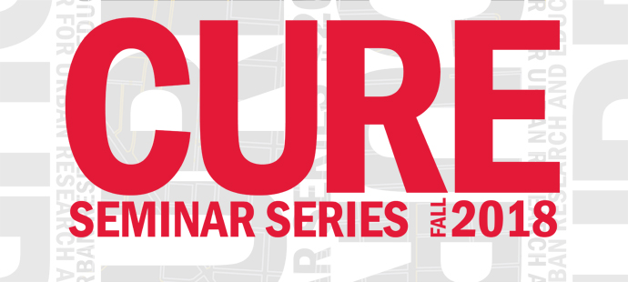 CURE Seminar Series Continues Dec. 7 with Dr. Michael Hayes