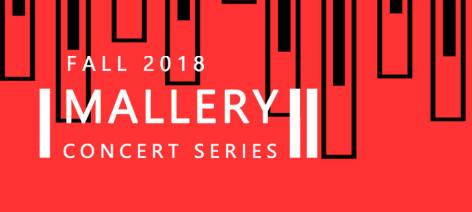 Jazz Quartet Performs on Sept. 26 for Mallery Concert Series