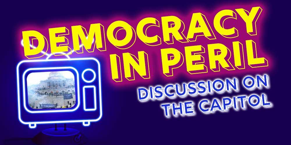 Democracy in Peril
