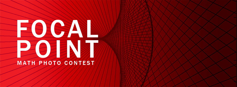 Focal Point Math Photo Contest