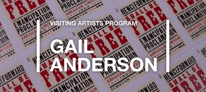 Gail Anderson