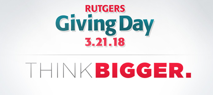 Rutgers Giving Day