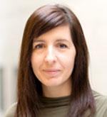 Ioana Latu - Rutgers Faculty