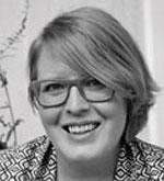 Jillian Sayre - Rutgers Faculty