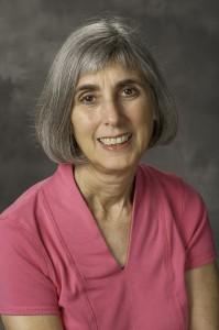 Dr. Jane Siegel