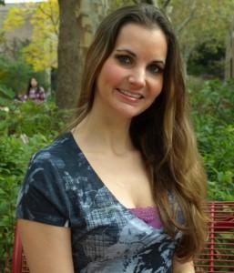 Jessica Saulnier