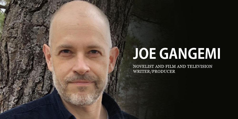 Joe Gangemi
