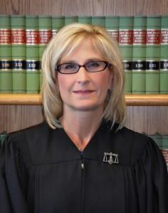 Judge Axelrad
