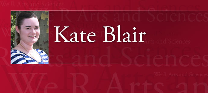 Kate Blair