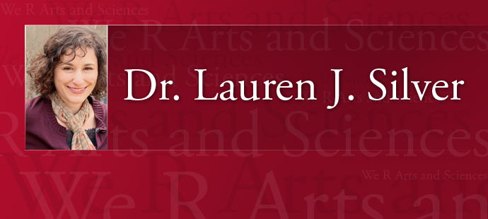 Dr. Lauren Silver Web Header