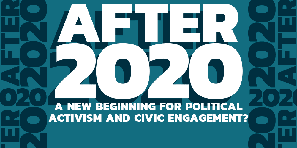 CURE Seminar: After 2020