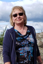 Mary Rosemiller