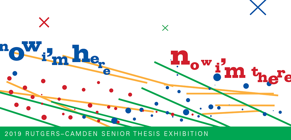 Senior Thesis Exhibition