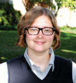 Meredith Bak