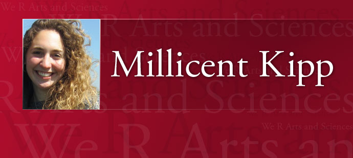 Millicent Kipp Web Header