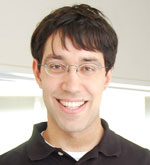 Nick Kapur - Rutgers Faculty