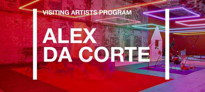 Visiting Artists Program