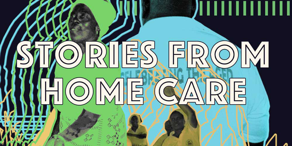 Stories from Home Care
