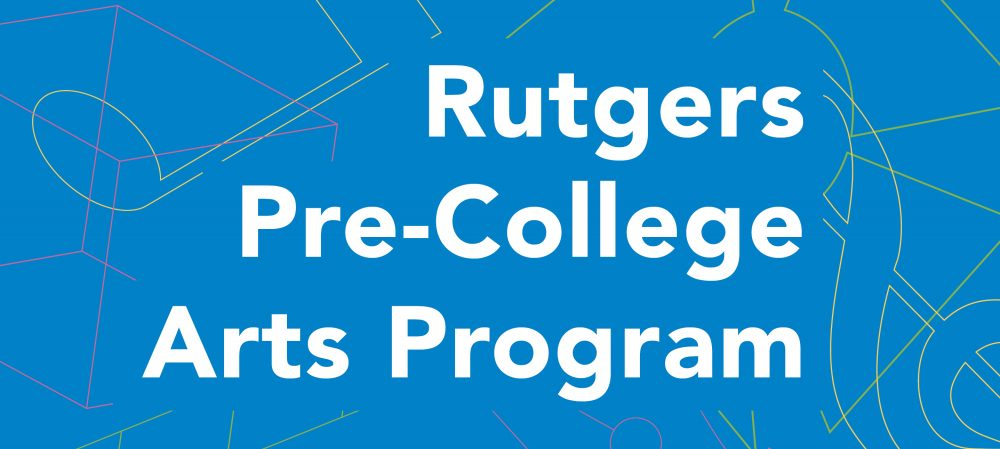 Pre-College Arts Program
