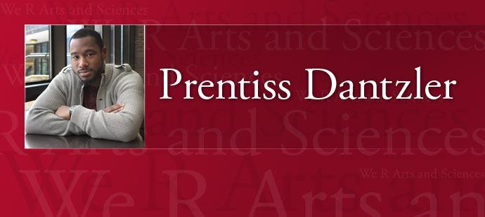 Prentiss Dantzler Web Header