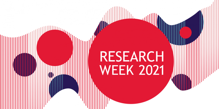 Research Week 2021