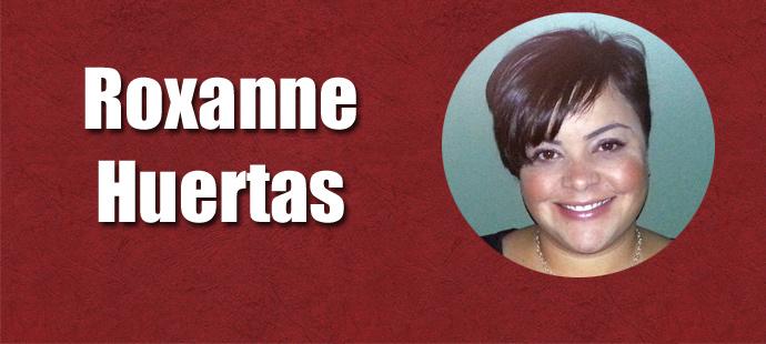 Roxanne Huertas