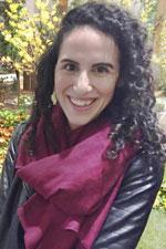 Sarah Tosh