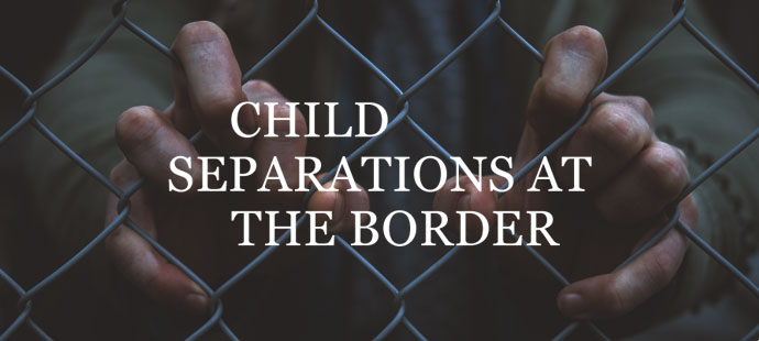 Child Separations at the Border