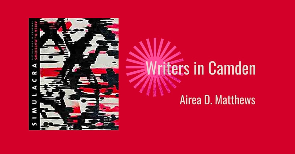 Writers in Camden