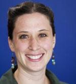 Shauna Shames - Rutgers Faculty