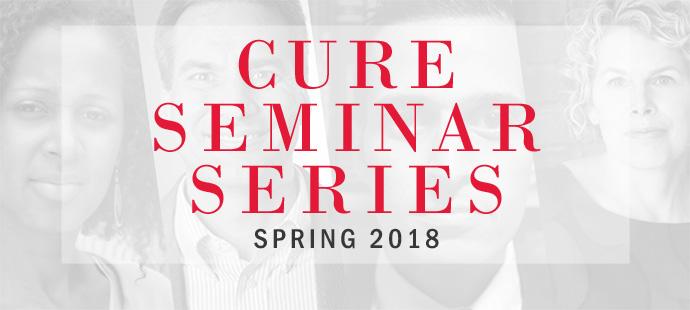 CURE Seminar Series