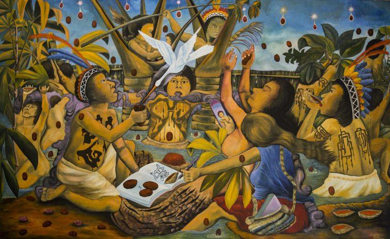 Art of the Amazon Virtual Exhibition