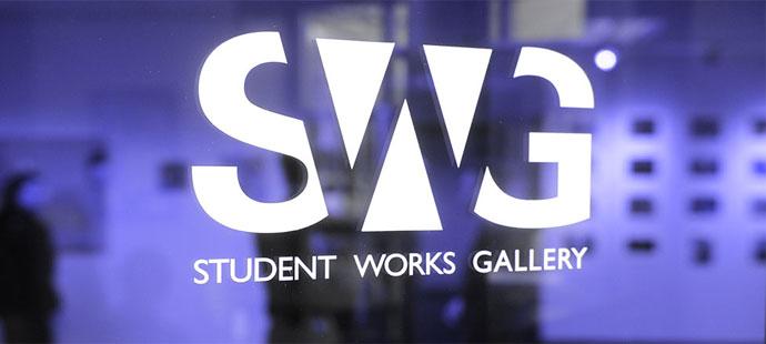 Student Works Gallery - Fine Arts Department