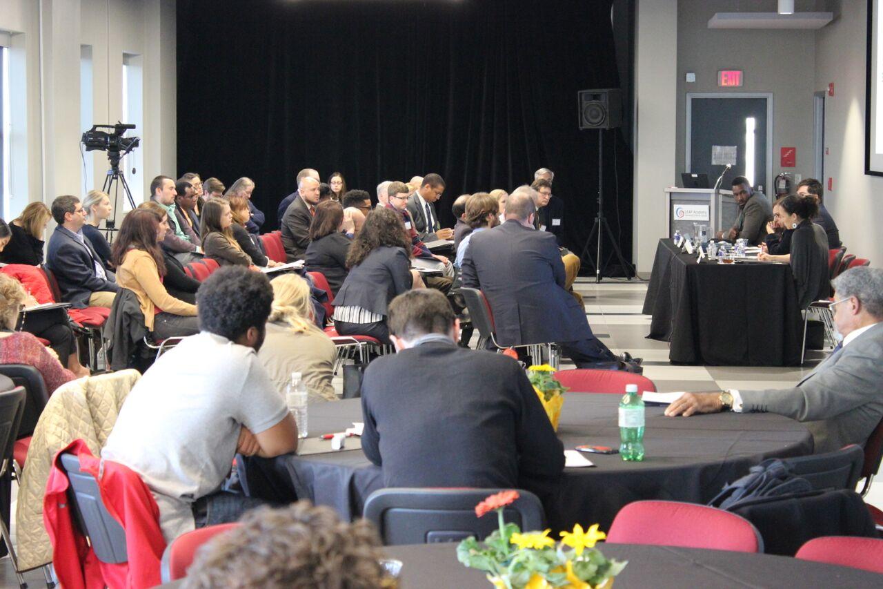 Symposium Pic 2
