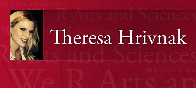Theresa Hrivnak