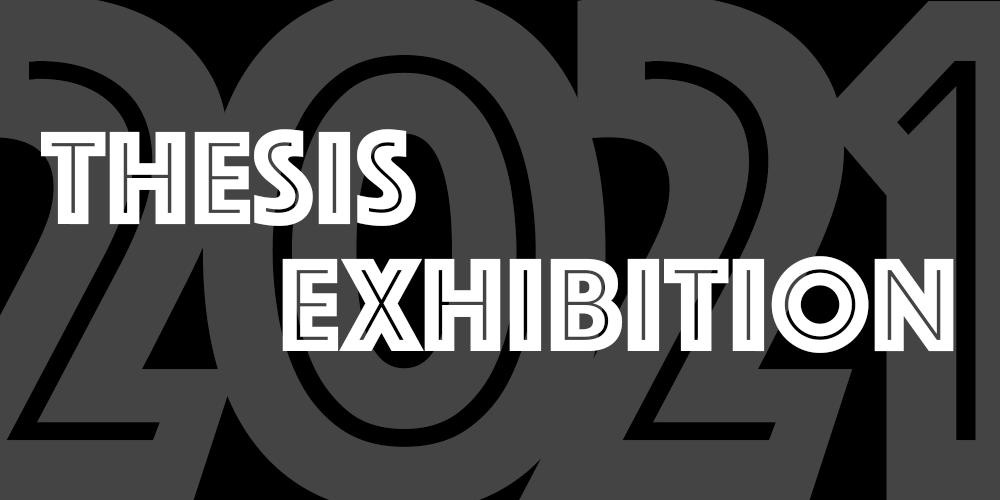VMPA Thesis Exhibition