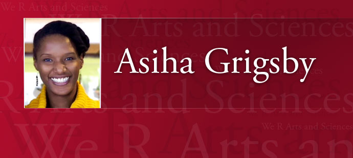 Asiha Grigsby
