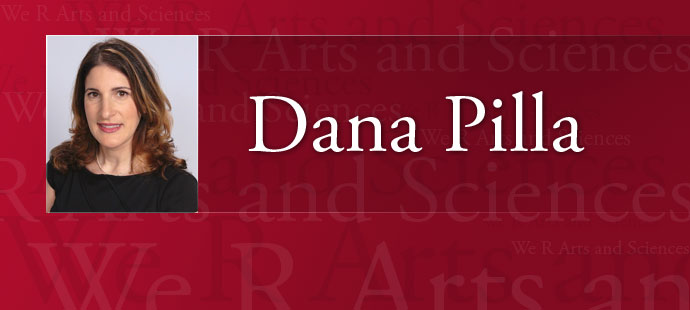 Dana Pilla Web Header
