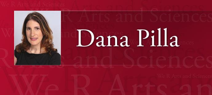 Dana Pilla