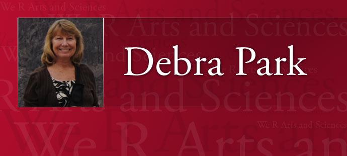 Debra Park Web Header