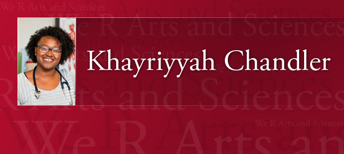 Khayriyyah Chandler Web Header