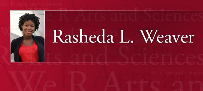 Rasheda Weaver Web Header